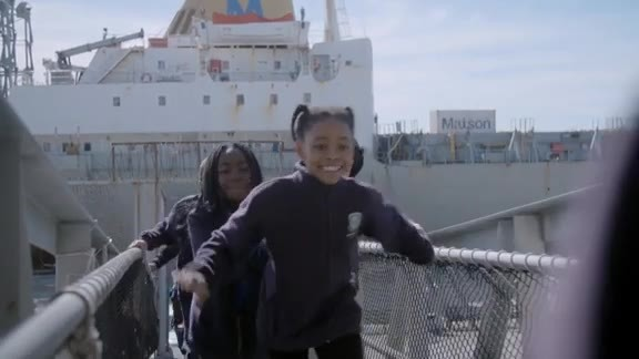 Learning without Limits at the USS Hornet