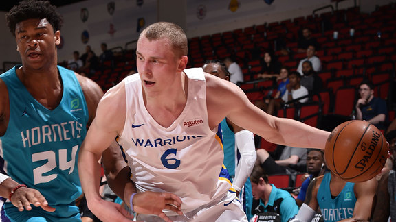 2019 Summer League Player Profile: Alen Smailagić