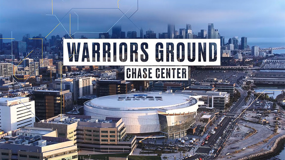 Warriors Ground: Chase Center