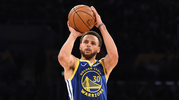 Warriors Film Session: Embrace The Challenge