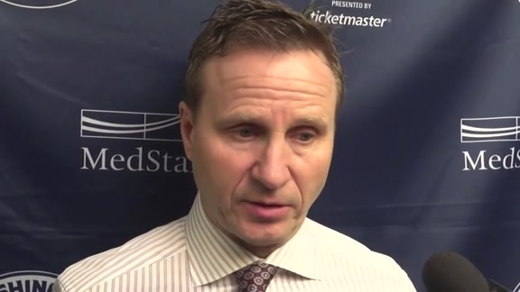 Scott Brooks Postgame - 2/6/18