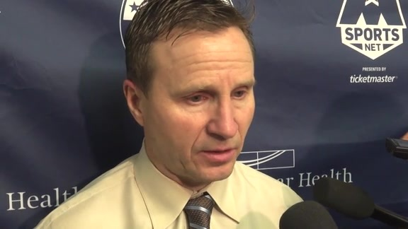 Scott Brooks Postgame - 2/10/18