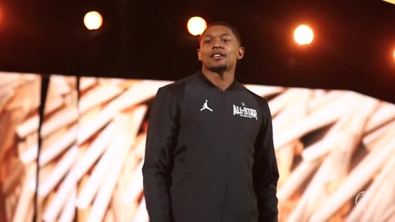 All-Star All-Access with Bradley Beal