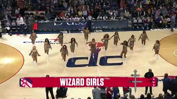 Wizard Girls #WizNuggets 1 - 3/23/18