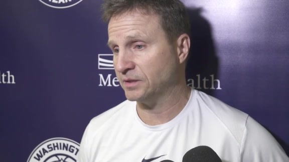 Scott Brooks - 3/24/18