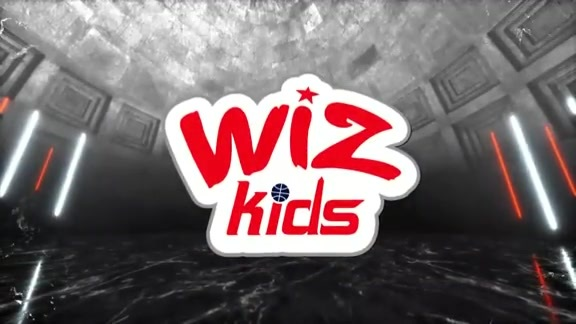 Wiz Kids Performance - 4/22/18