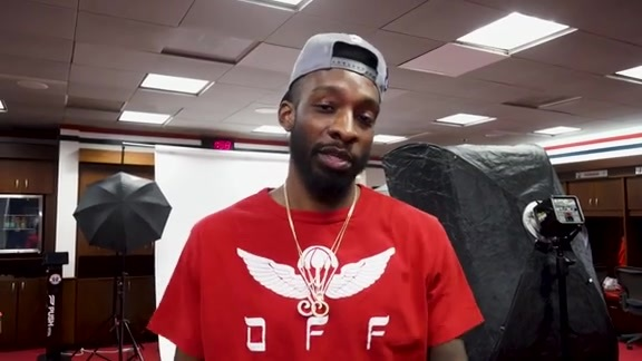 All-Access with Jeff Green
