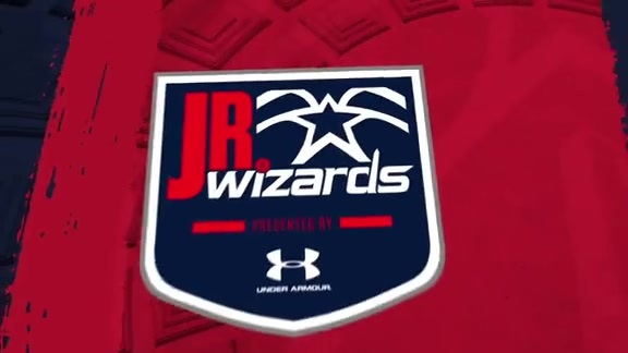 Jr. Wizards Summer Camps