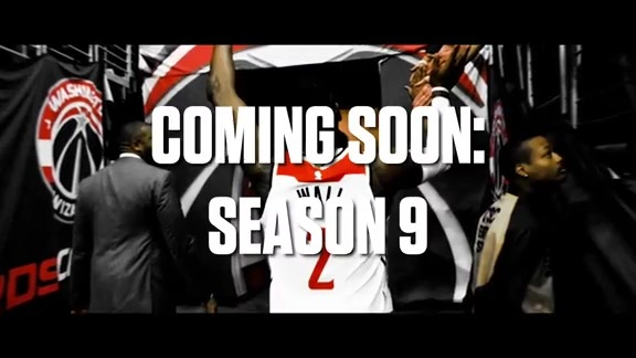 Coming Soon: John Wall Season 9