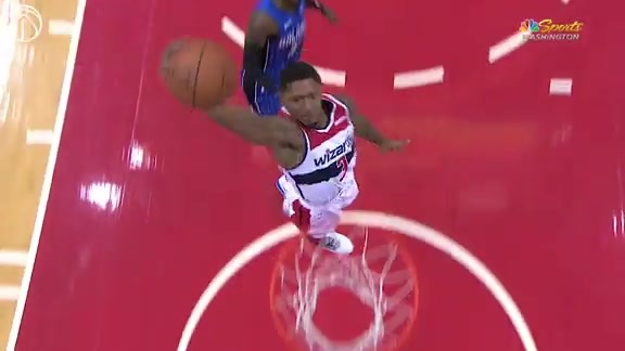 Highlights: Bradley Beal vs. Orlando Magic - 11/12/18