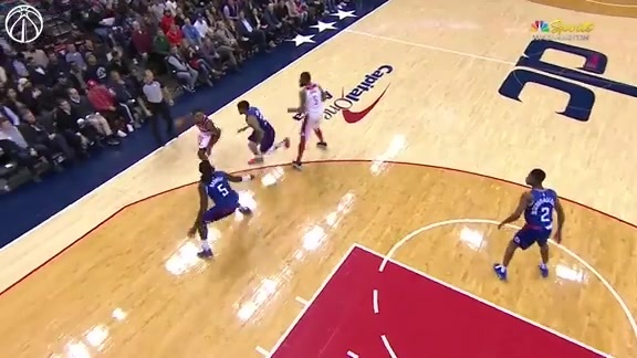 Highlights: Bradley Beal vs. Clippers - 11/20/18