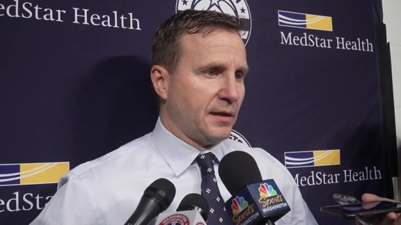 Scott Brooks Postgame - 12/10/18