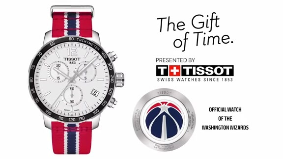 Tissot Gift of Time