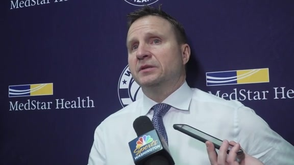 Scott Brooks Postgame - 12/14/18