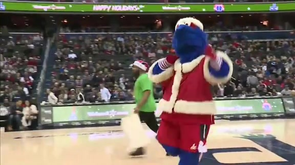 2018 Holiday Halftime Spectacular
