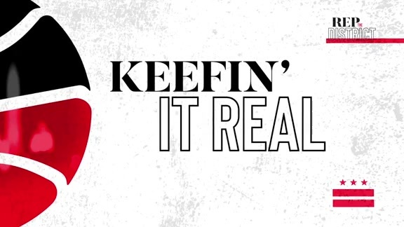 Keefin' It Real - Ft. Tomas Satoransky
