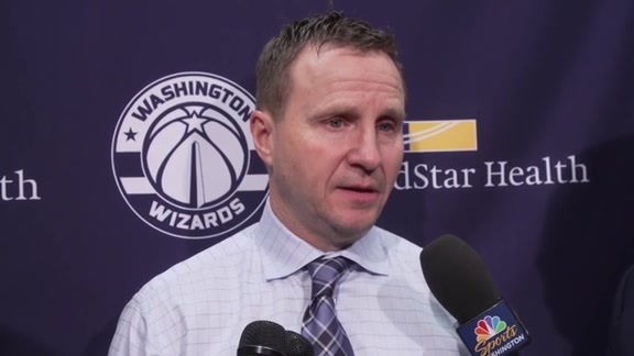 Scott Brooks Postgame - 2/11/19