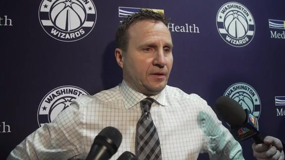 Scott Brooks Postgame - 2/22/19