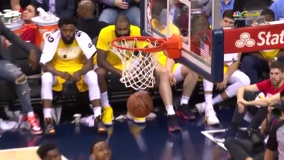 Highlights: Wizards vs. Pacers - 2/23/19