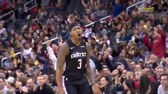Highlights: Wizards vs. Grizzlies - 3/16/19