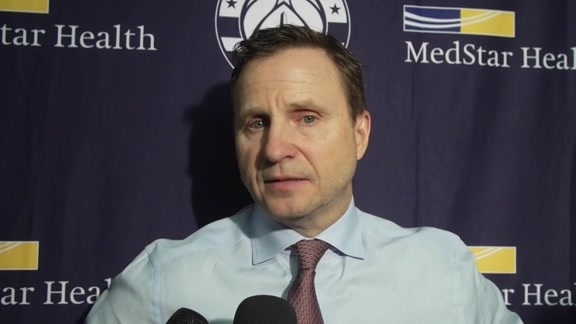Scott Brooks Postgame - 3/20/19
