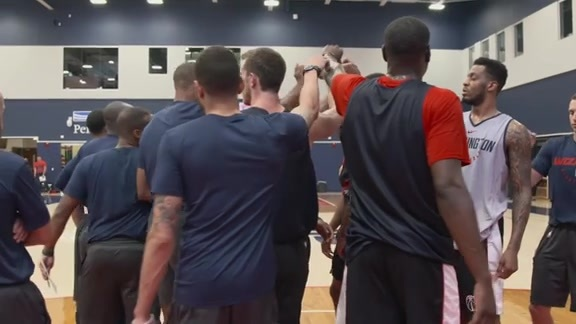 Draft Workout Sights and Sounds - 6/4/19